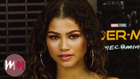 Top 5 Things You Didn't Know About Zendaya