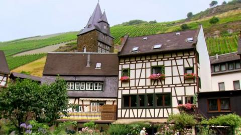 Top 10 Must-See German Tourist Attractions