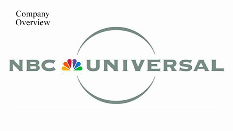 Video Profile On NBC Universal