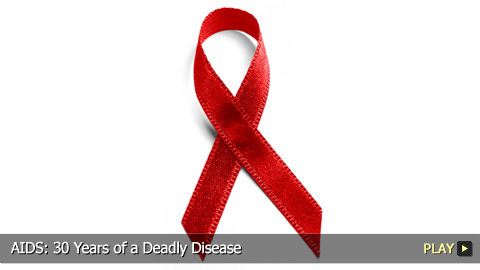 AIDS: 30 Years of a Deadly Disease