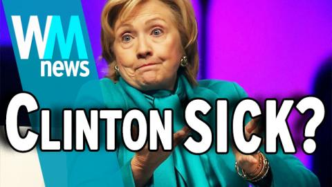 Hillary Clinton Pneumonia Diagnosis: 3 Facts