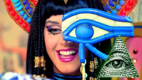 Top 10 Craziest Conspiracy Theories About the ILLUMINATI