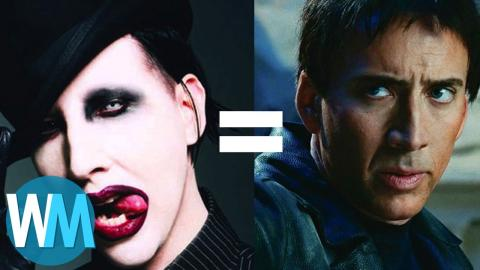 Top 10 Craziest Marilyn Manson Rumors