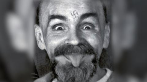 Top 10 Craziest Things Charles Manson Has Ever Said