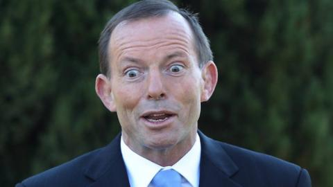 Top 10 Cringeworthy Tony Abbott Moments