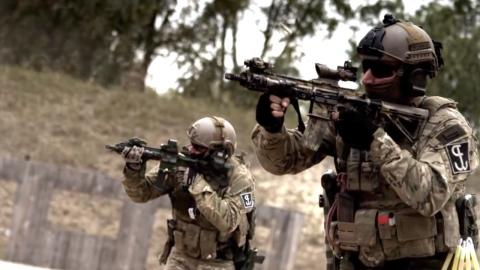Top 10 Most Badass Elite Special Forces
