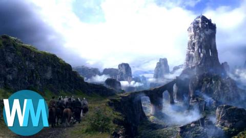 Top 10 Game of Thrones Locations You Can Visit