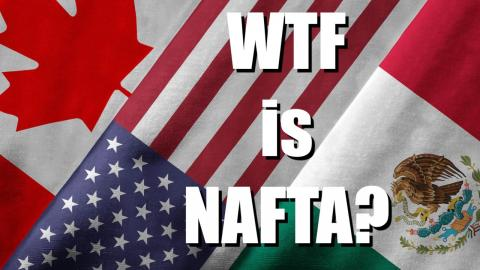 Top 10 NAFTA Facts You Should Know