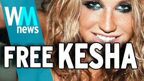 Top 10 Need To Know Free Kesha Facts