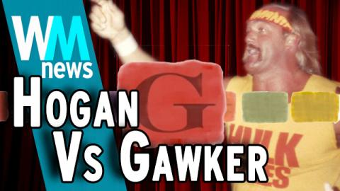 Top 10 Hulk Hogan Vs Gawker Facts