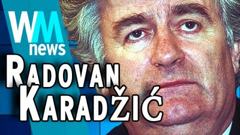 Top 10 Radovan Karadzic Genocide Conviction Facts
