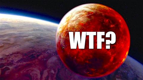 Top 10 Most Mysterious Planets (That We Know About)