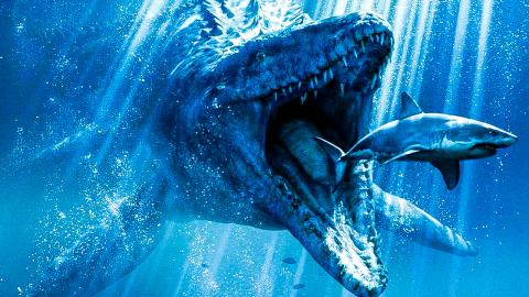 Top 10 Incredible Prehistoric Sea Monsters