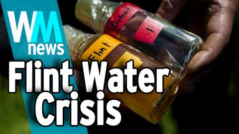 Top 5 Flint Water Crisis Facts - WMNews