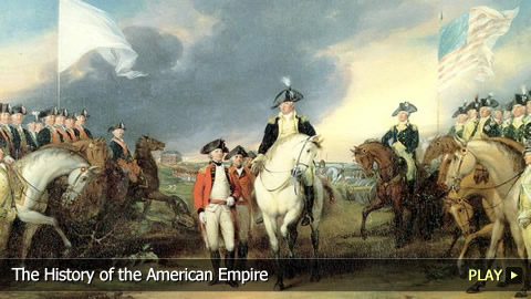 The History of The American Empire