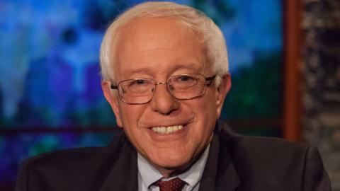Top 10 Reasons Why Bernie Sanders May Actually Become President