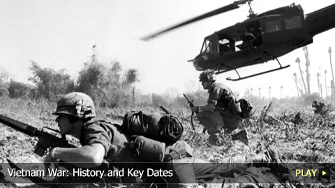 Vietnam War: History and Key Dates