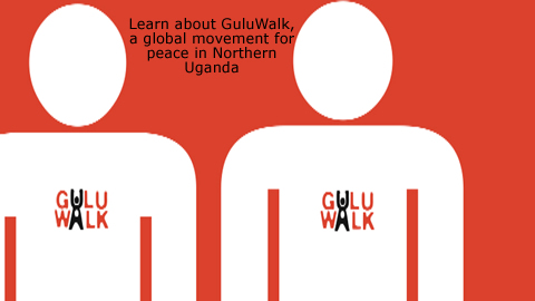 Learn about GuluWalk