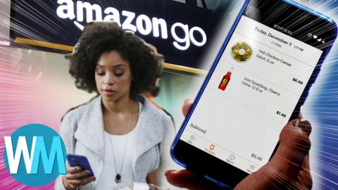 Amazon Go! 3 Facts about Amazon Changing the Way You Shop!