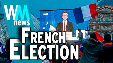 2017 French Presidential Election! 3 Facts About the Campaign, Vote and Winner!