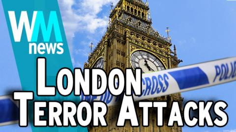 London Terror Attacks: 3 Need to Know Facts