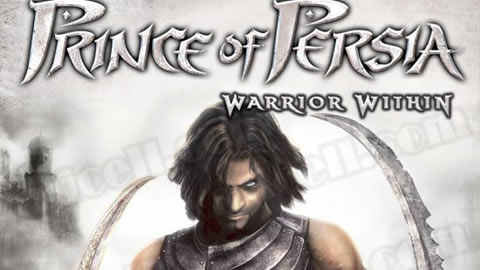 The Evolution of Prince of Persia Part 2