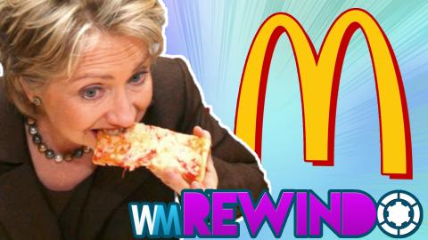 Wins, Fails & WTFs: Clinton Owns WatchMojo – Rewindo Ep. 2