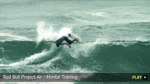 Red Bull Project Air - Mental Training