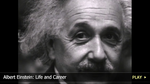 Albert Einstein: Life and Career