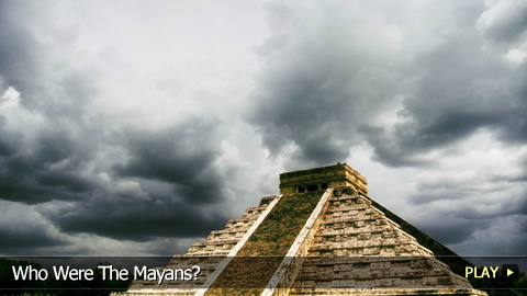 2012  Mayan Doomsday Prediction