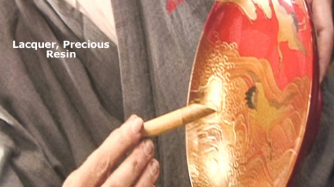 Learn About The Art Form of Lacquer