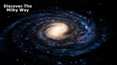 Understanding The Universe: The Milky Way