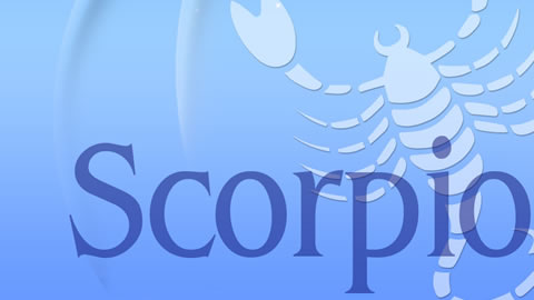 Horoscopes - Signs of the Zodiac: Scorpio (10/24 - 11/22)