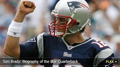 Tom Brady: Biography of the Star Quarterback