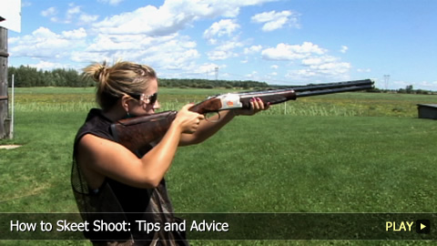 How to Skeet Shoot: Tips and Advice
