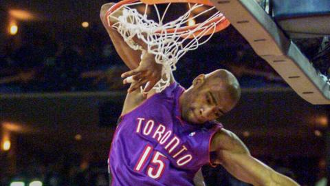 Top 10 Most Amazing NBA All-Star Dunks