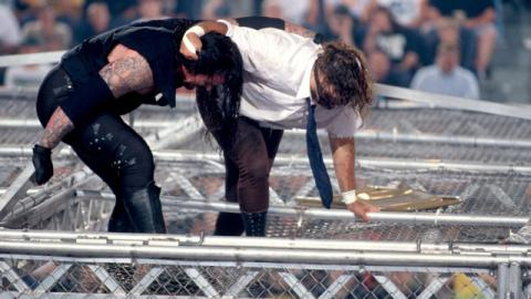 Top 10 Wrestling Rivalries