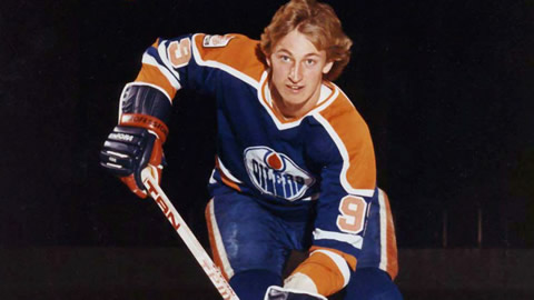 Top Ten NHL Forwards of All Time - #2: Wayne Gretzky
