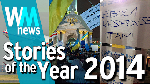 Top 10 Stories of 2014: Year in Review - WMNews Ep. 7
