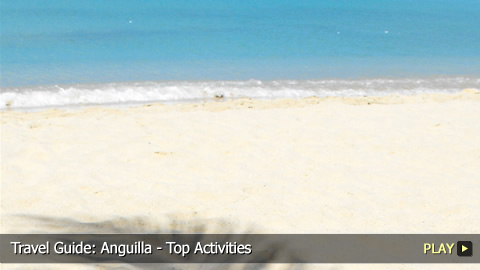 Top Activities in Anguilla