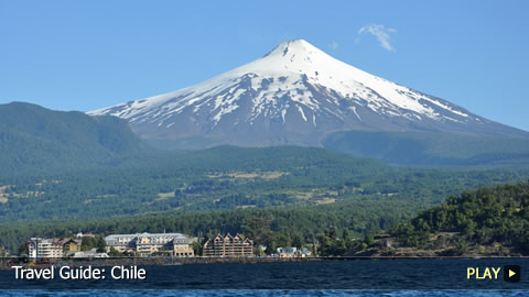 Travel Guide: Chile