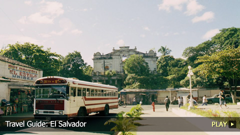 Travel Guide: El Salvador