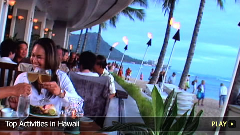 Top Activities in Hawaii