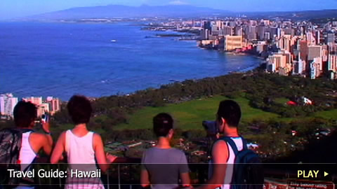 Travel Guide: Hawaii