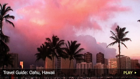 Travel Guide: Oahu, Hawaii
