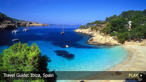 Travel Guide: Ibiza, Spain