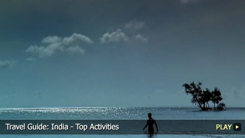 Travel Guide: India - Top Activities