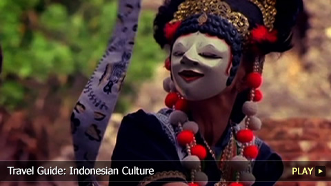 Travel Guide: Indonesian Culture