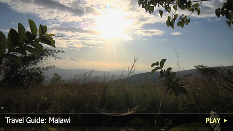 Travel Guide: Malawi