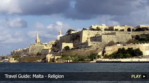 Guide To Maltese Religion